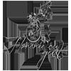 Florarie cu gust Logo